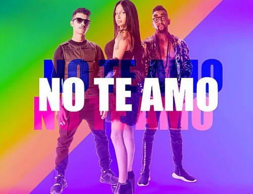 VIDEO No Te Amo feat. Moreno & Kiki Aguero