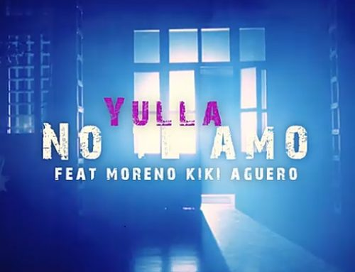 No Te Amo – OUT NOW!